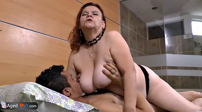 Granny latina, Mature latina, Fat granny, Mature bbw