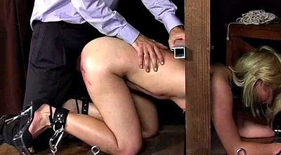 Spanking, Painful, Pain