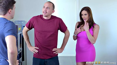 Kendra lust, Help, Kitchen