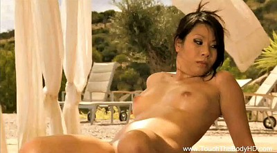 Oil massage, Milfs