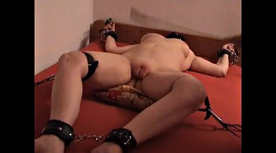 Torture, Tight pussy, Instruction