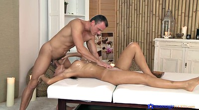 Creampie, Czech massage, Satin