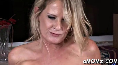 Mom, Blowjob