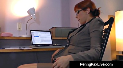 Office, Penny pax