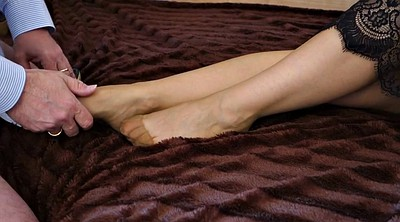 Nylon foot, Nylons, Nylon fetish, Nylon feet, Feet nylon