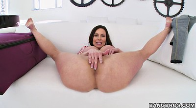 Kendra lust, Big pussy lips, Ass tease