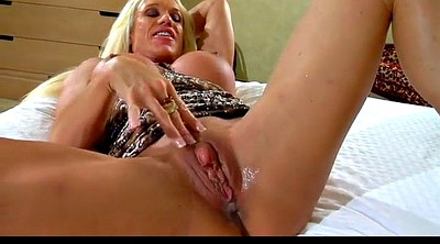 Cream, Cream pie, Mature creampie