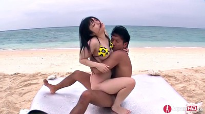Japanese creampie, Beach, Japanese squirt