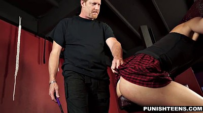 Young girl, Young girls, Spanking punishment, Punished