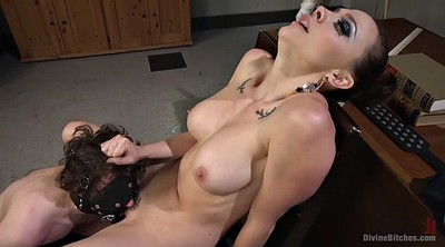 Licking, Chanel preston