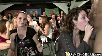 Group, Cfnm, Oral, Sex dance, Orgy party