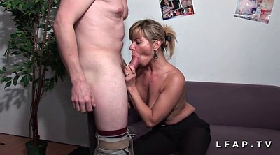 Milf anal, Casting anal, Anal casting