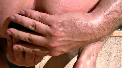 Huge, Fisted, Outdoor gay, Asshole toy