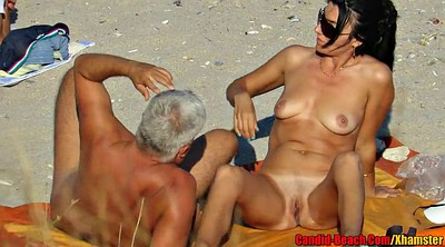 Nudist, Spy cam, Nudist beach, Hidden beach