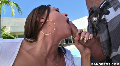 Deep throat, Abigaile, Abigail, Abigail mac, Big balls