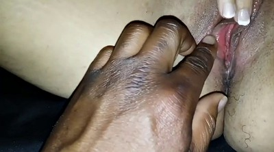 First time, Black pussy