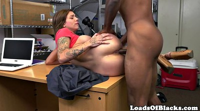 Office, Bigtits