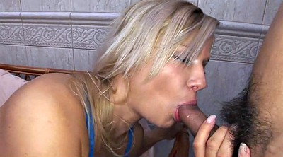 Interracial, White milf, Fuck white, Asian white