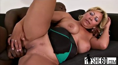 Granny black, Big tits mature, Ebony mature