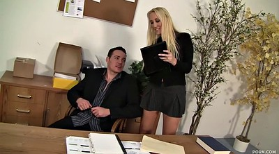 Boss, Office milf
