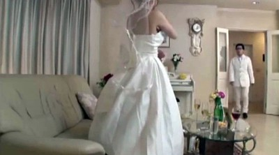 Chinese, Bride, Skirt, Chinese a