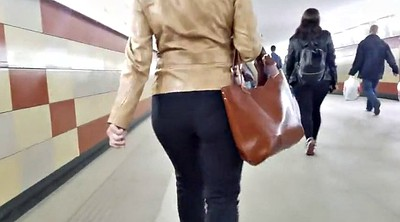 Thin, Fatty, Skinny ass