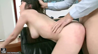 Cheating husband, Employee, Office blowjob, Husband cheating