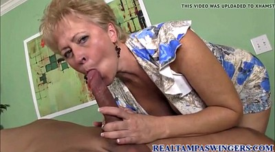 Amazing, Pov mature, Mature swingers