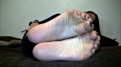 Show, Foot sole
