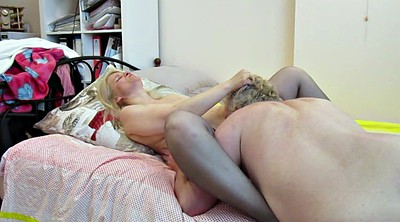 Russian, Pussy eating