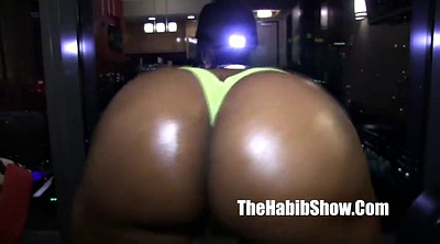 Black booty, Thick booty, Bbc black
