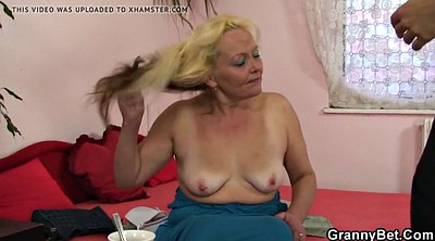 Mature hairy, Spread pussy
