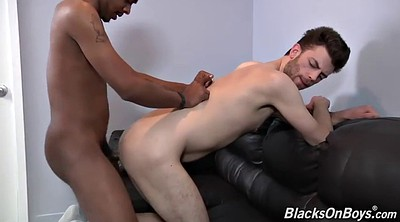 Ebony, Gay black