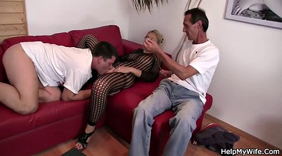 Wife, Grannies, Czech wife, Watching, Wife rides, Watching wife