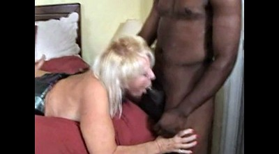 Mature amateur, Ebony granny, Granny interracial