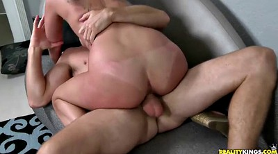 Stone, First time anal