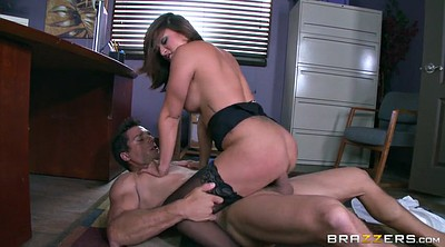 Eva angelina, Angelina, Office secretary