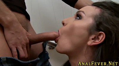 Deep anal, Threesome anal, Deep throat bbc, Big ass bbc, Bbc ass