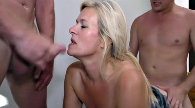 German mature, Milf mature, German mom