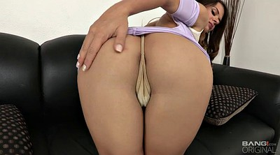 Casting couch, Big booty