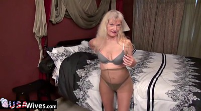 Mature solo, Hairy granny solo, Hairy mature solo, Hairy mature masturbation, Granny solo