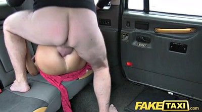 Taxi, Small ass, Fake taxi anal, Fake taxy