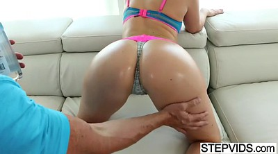 Hot stepmom, Brittany shae