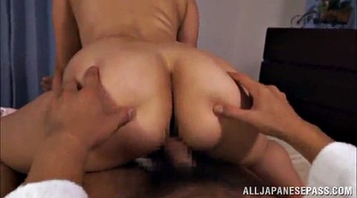 Japanese cowgirl, Asian hard, Japanese cock, Hairy chubby, Big tits asian, Asian chubby