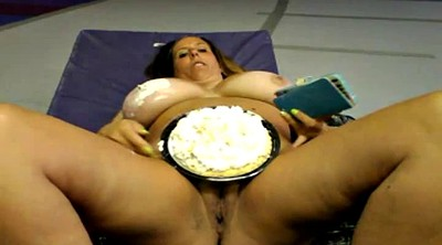 Webcam mature, Mature creampie