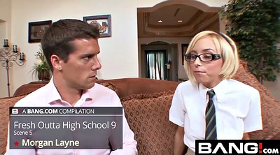 School, Young compilation, High school