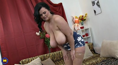 Mom bbw, Boob, Big mom, Big tits mom