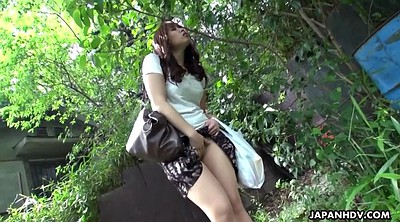 Japanese outdoor, Japanese housewife, Upskirts