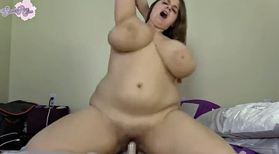 Masturbating, Bbw masturbation, Bbw sex, Bbw dildo riding, Bbw riding dildo