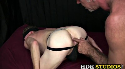 Daddy, Blindfold